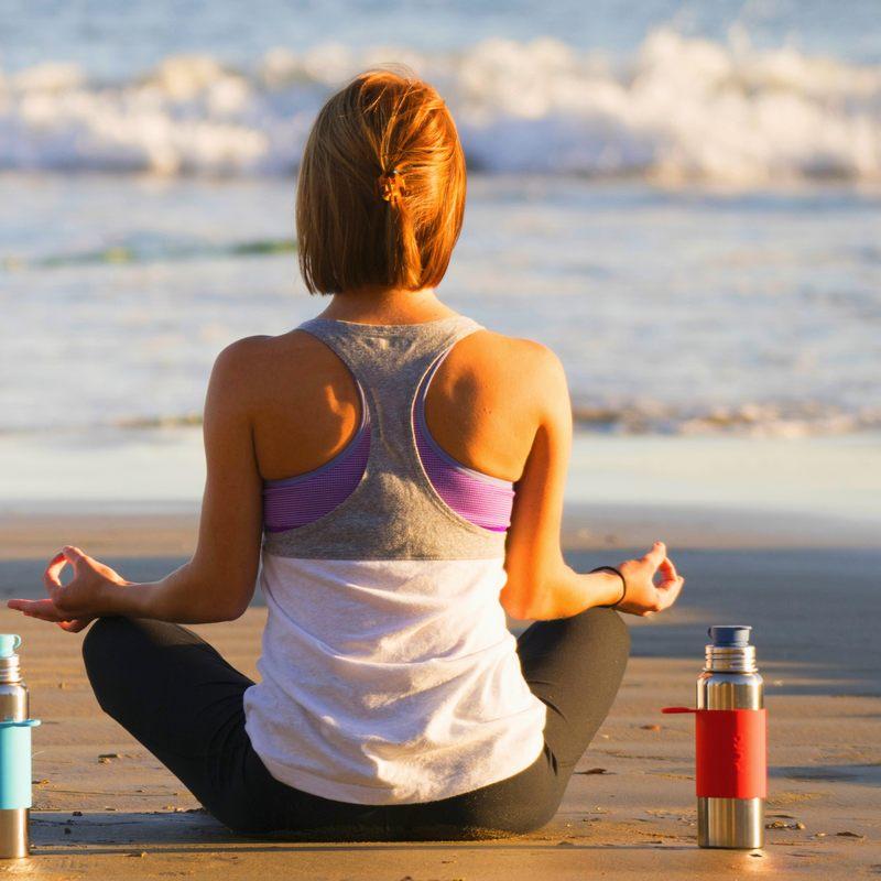 Stalowe butelki i termobutelki - fakty i mity