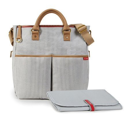 Torba Duo, Special Edition, French Stripe, Skip Hop